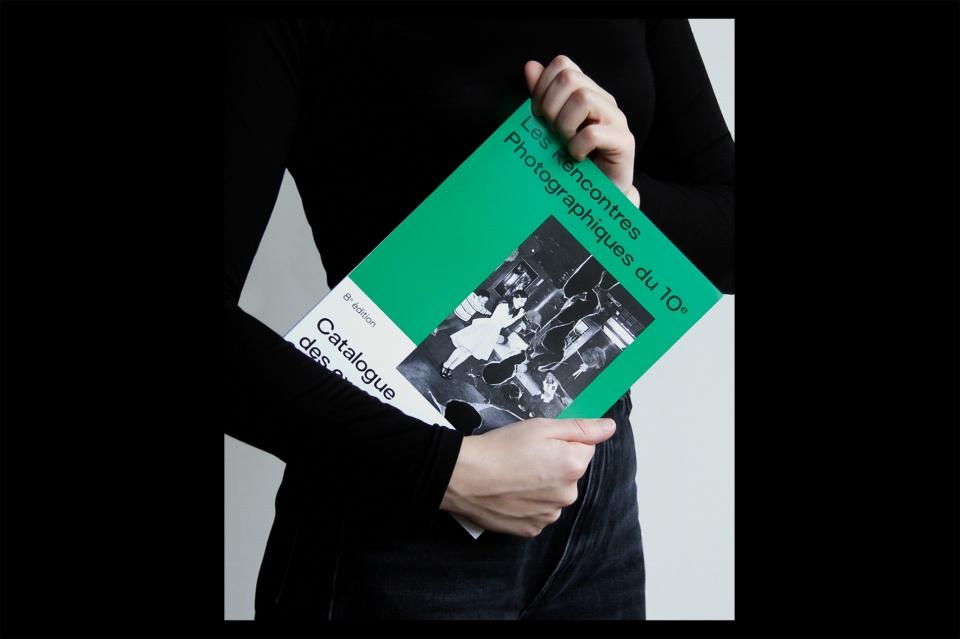 Catalogue des expositions