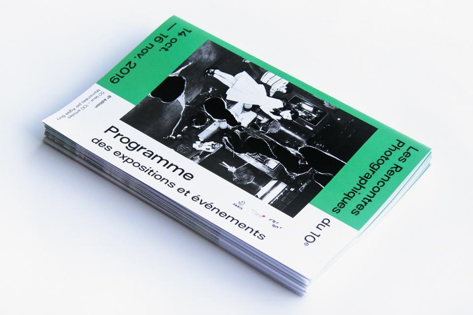 Programme des expositions et événements