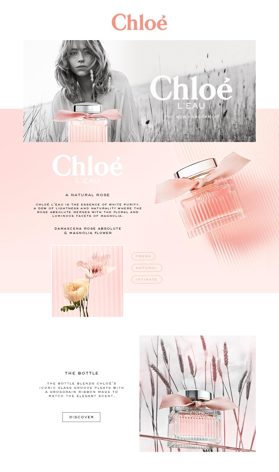 Chloé / L'Eau