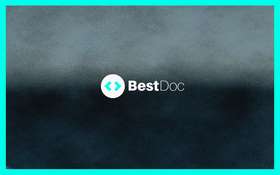 BESTDOC - WebSite - Agence digitale