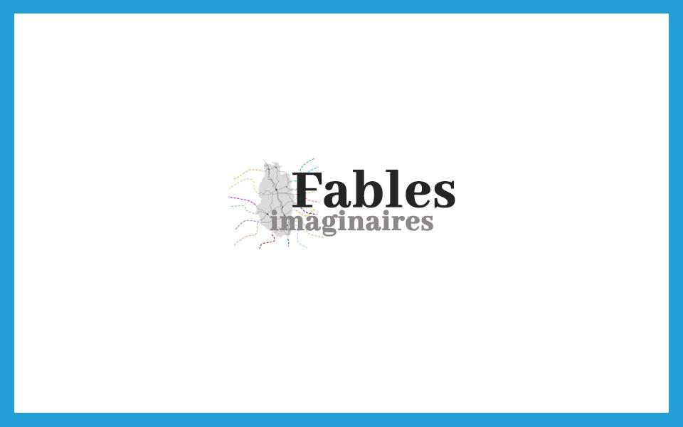 FABLES IMAGINAIRES - Identité visuelle et Catalogue - Festival d'Art Contemporain