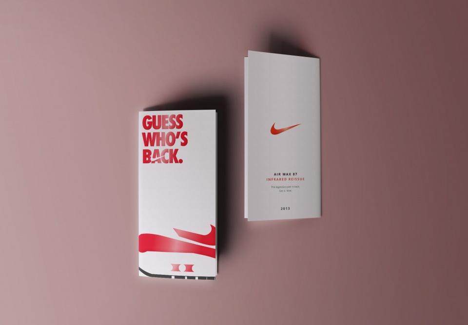 Print Nike