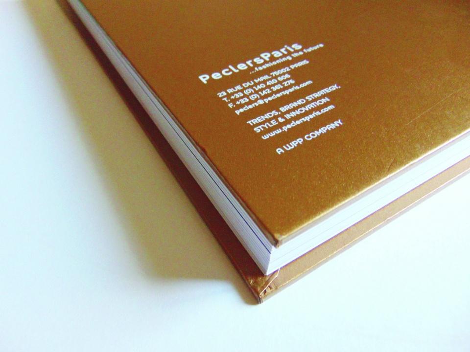 PeclersParis - Futur(s) N°15