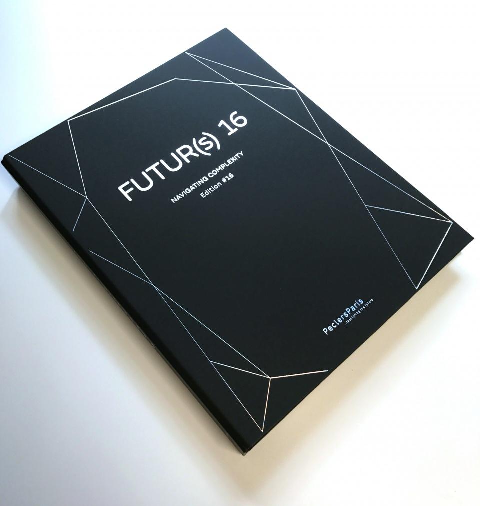 Design et Refonte de Futur(s) N°16