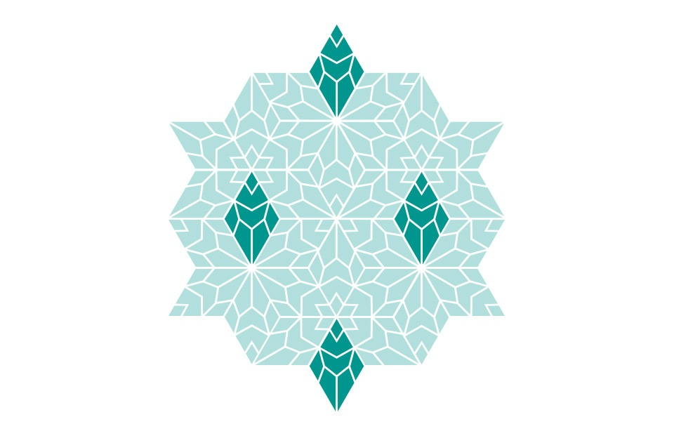 Pattern creation 3