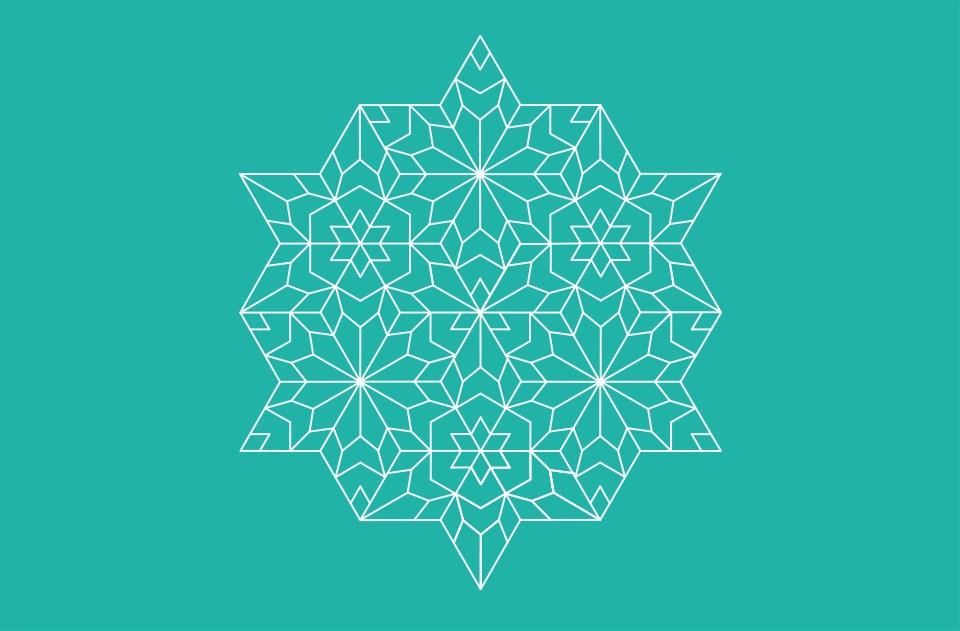 Pattern creation 4