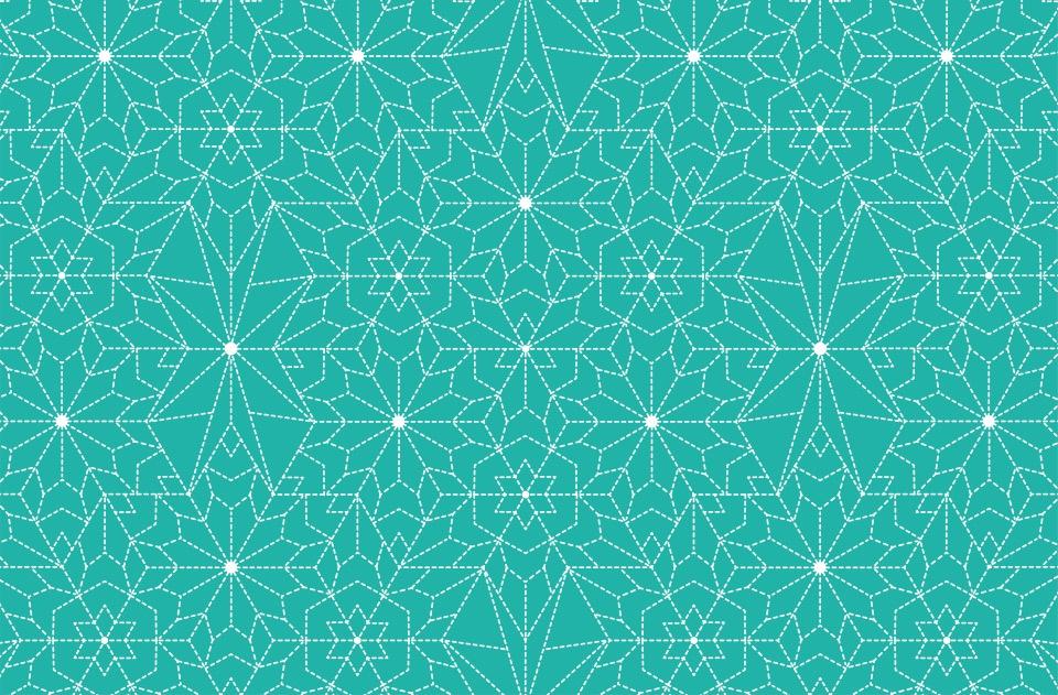 Pattern creation 5
