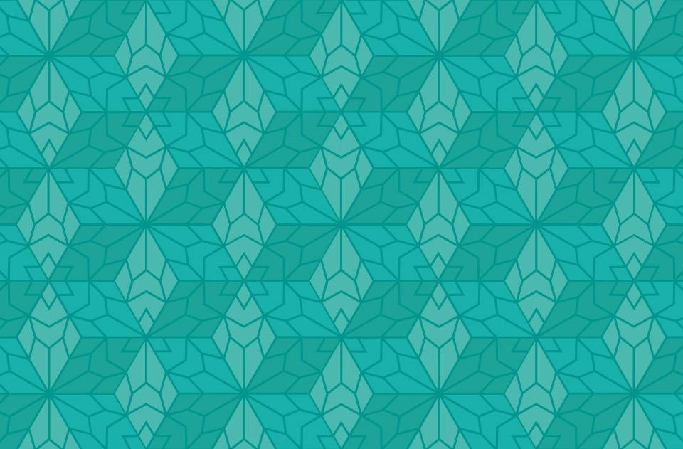 Pattern creation 8