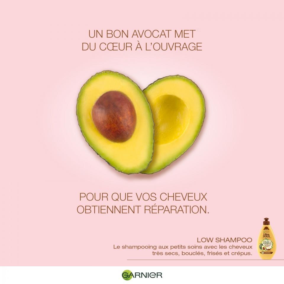 Posts sur les ingrédients nourrissants pour les cheveux en français