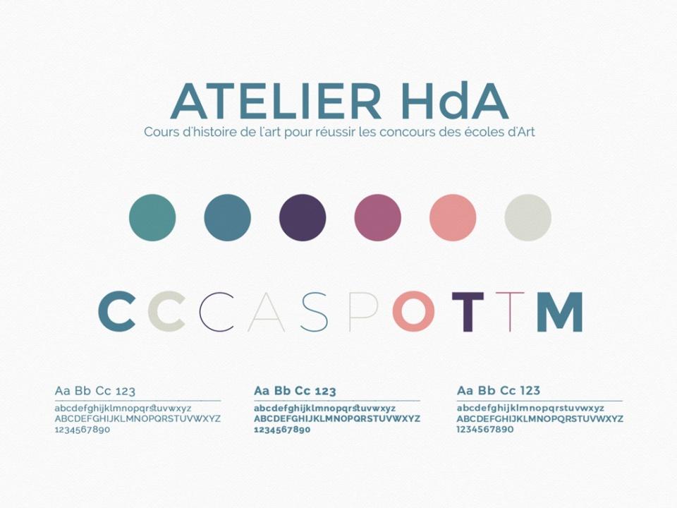 Logo & Charte graphique