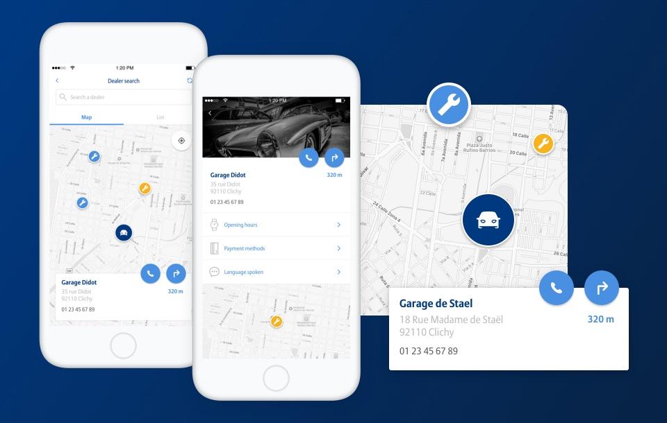 Allianz - Roadside Assistance