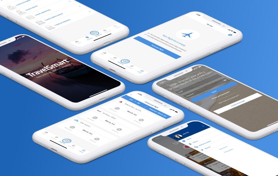 Allianz - TravelSmart