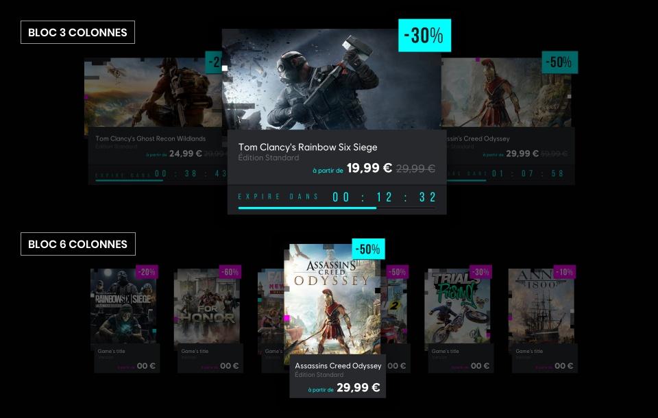 Ubisoft store Black Friday