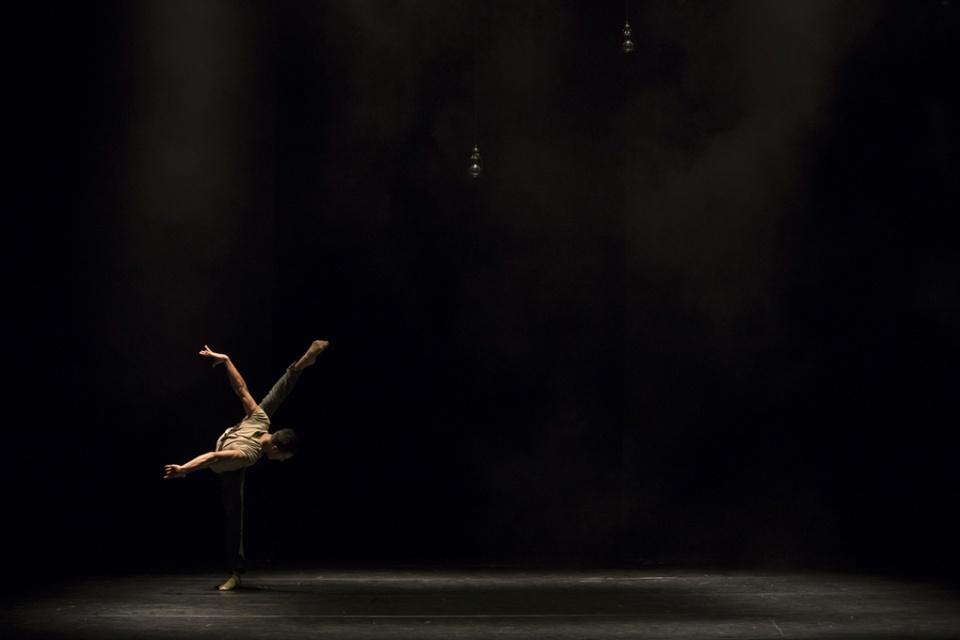 Sydney Dance Company Lux Tenebris