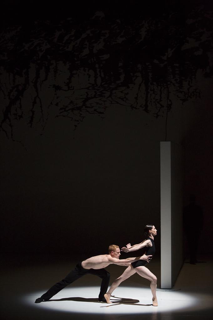 NDT Nederlands Dans Theater