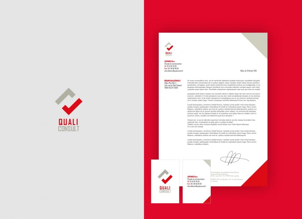 Groupe Qualiconsult (BTP - Audit etc.) 2014