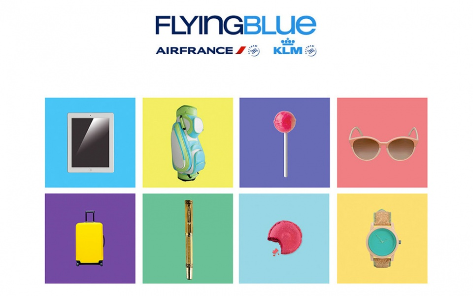 Air France, Flying Blue