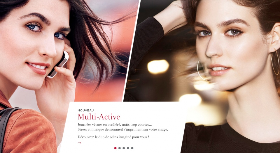 Clarins Multi-Active 01