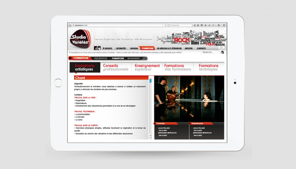 SDV_WEB3