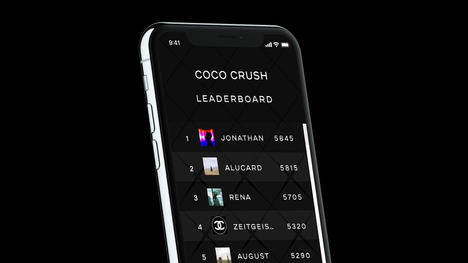 Coco Crush - 4