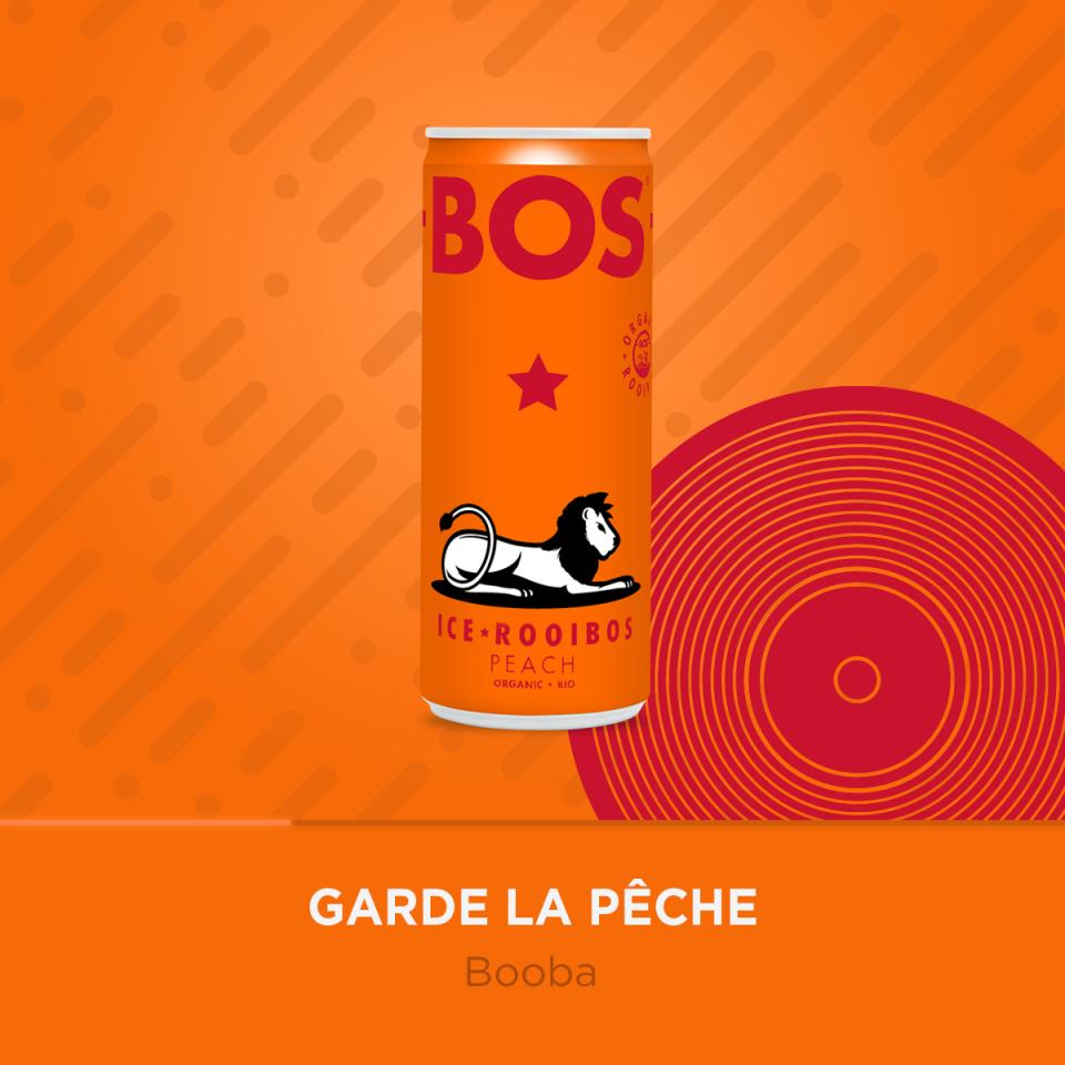 Bos / Album