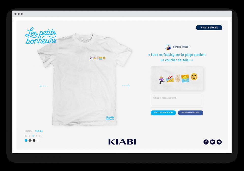 Kiabi - D4
