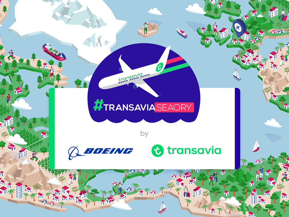 Transavia / KV