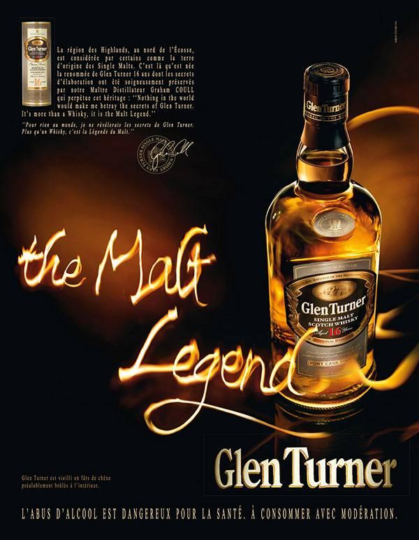 Glen Turner