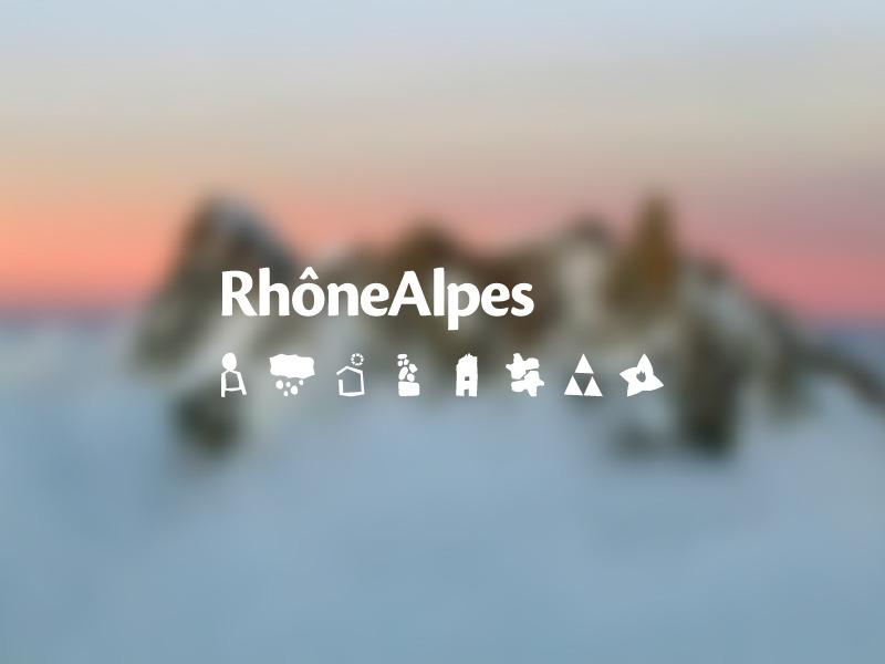 RhôneAlpes