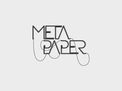 Meta Paper