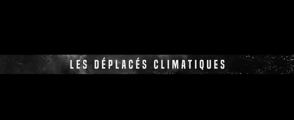Les déplacés