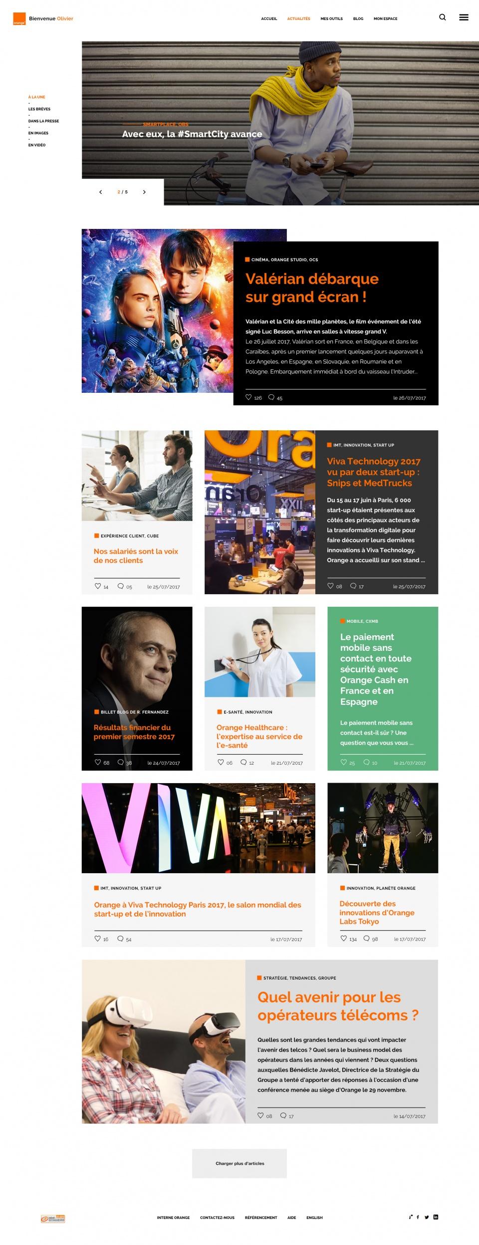 Hub Articles