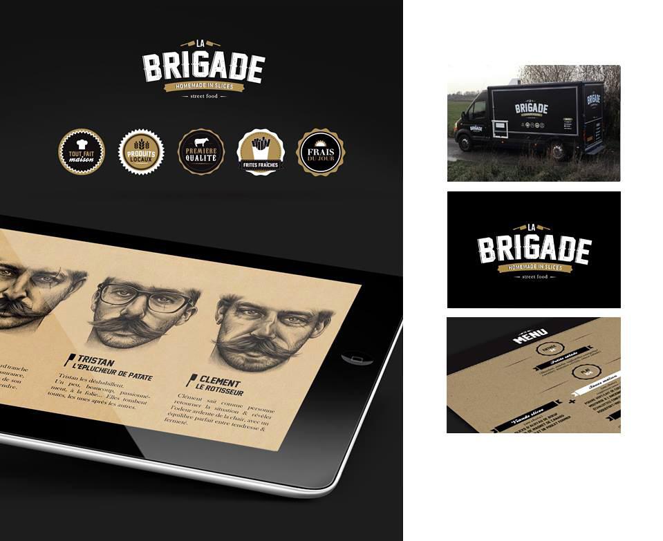 La Brigade 2