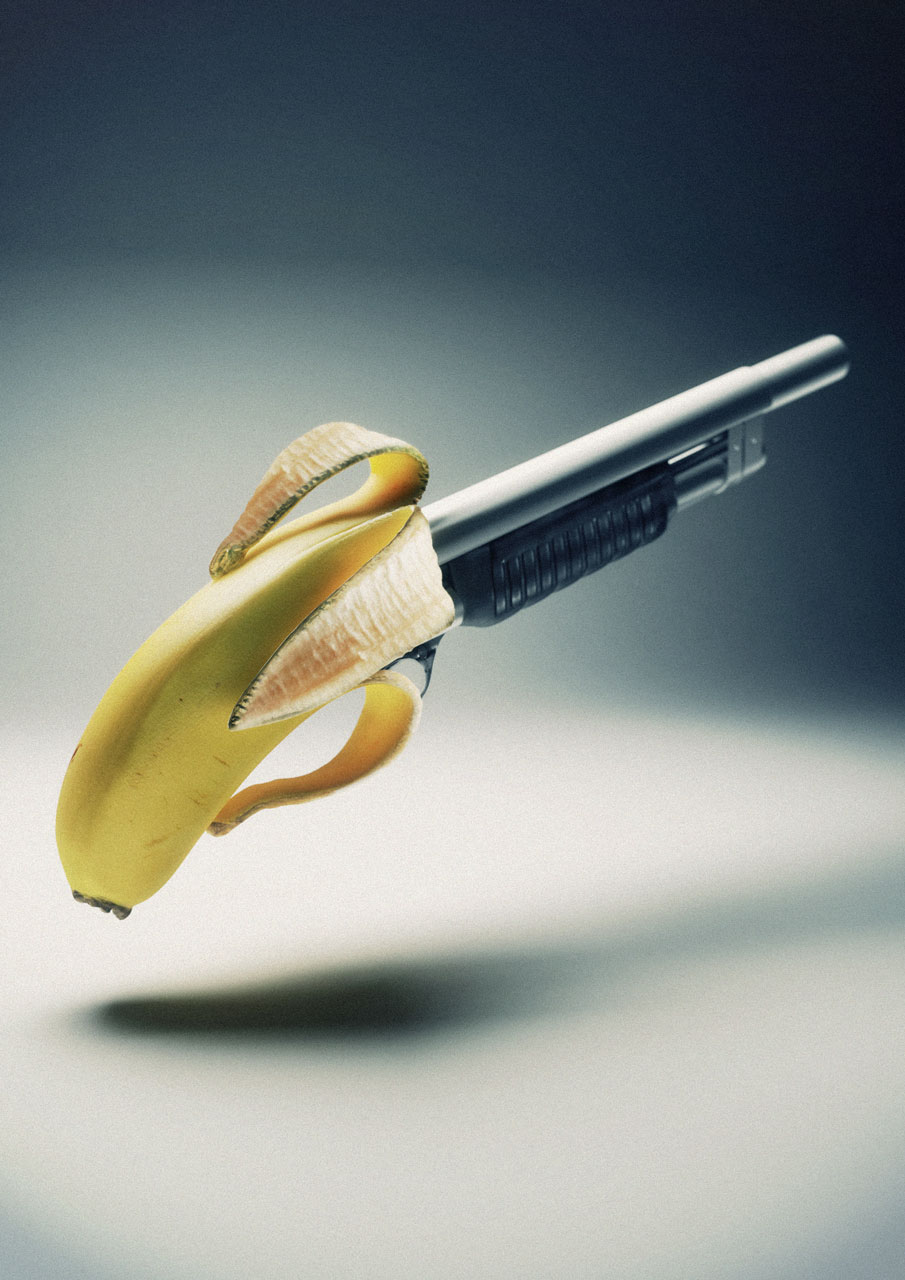 Bananapompe