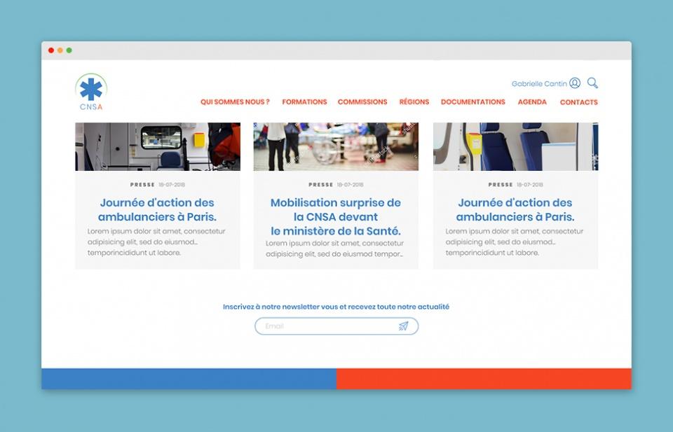 Home Page - CNSA