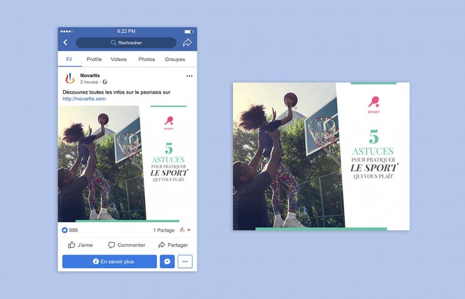 Post Facebook Pso & Moi