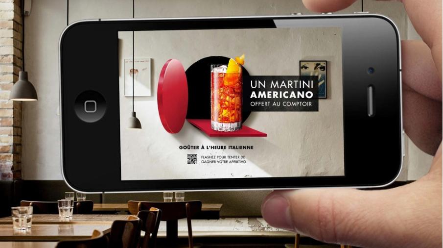 martini Aperitivo