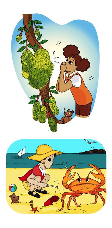 illustration ABECEDAIRE