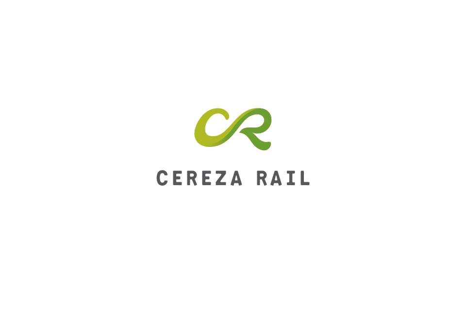 Proposition de logo pour Cereza Rail