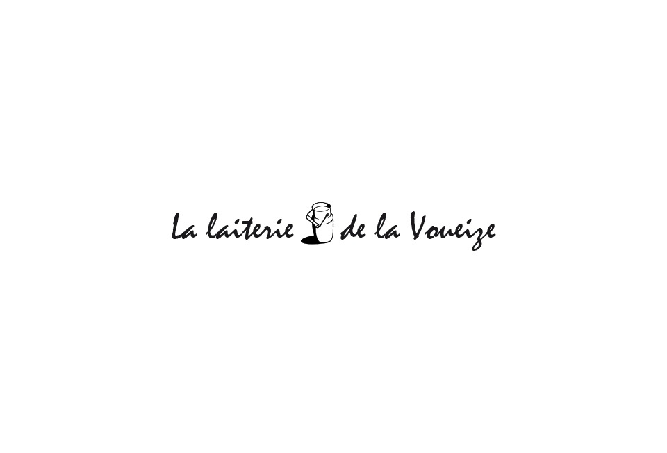 Proposition de logo pour la laiterie de la Voueize