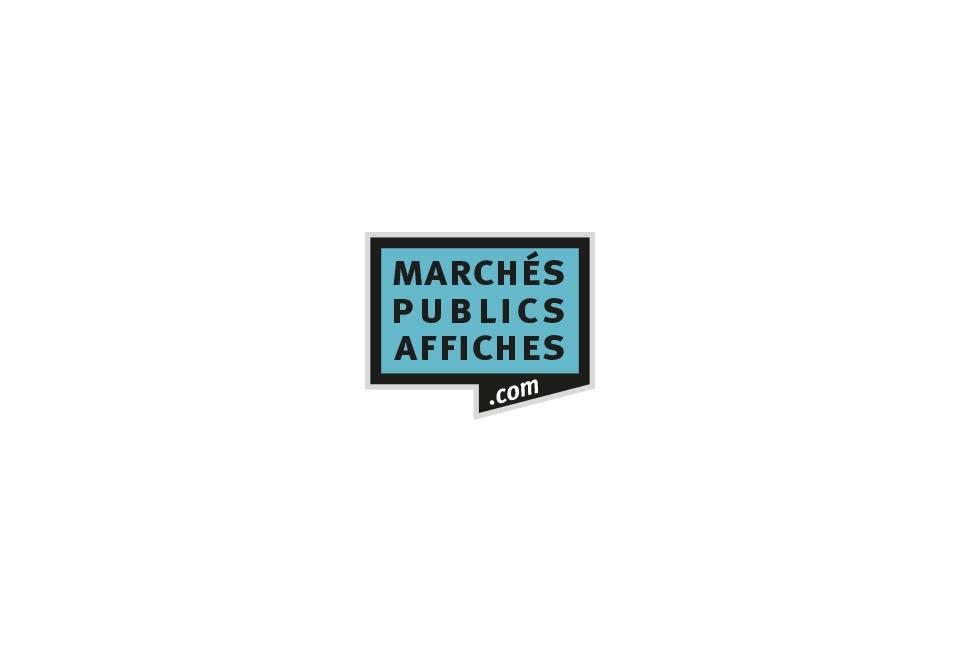 Marchés Publics Affiches