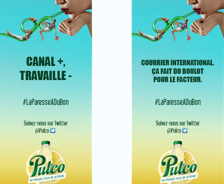 Canal+ Travaille -