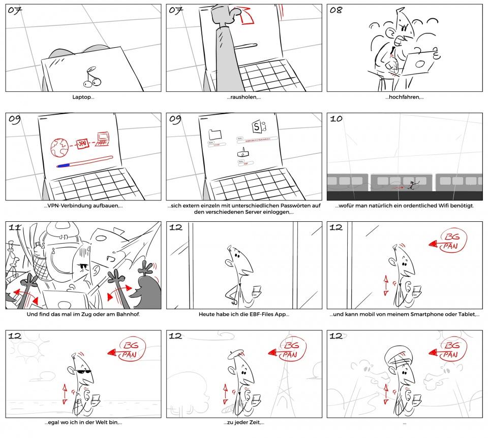 Storyboard p.2