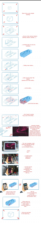 Storyboard Video LandingPage V1