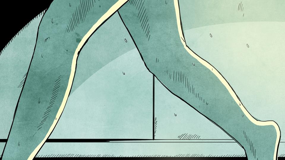 Yusra MArdini Illustration 6