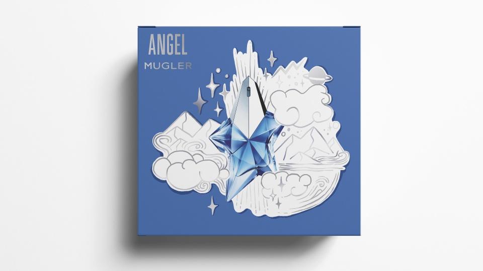 Coffret Angel