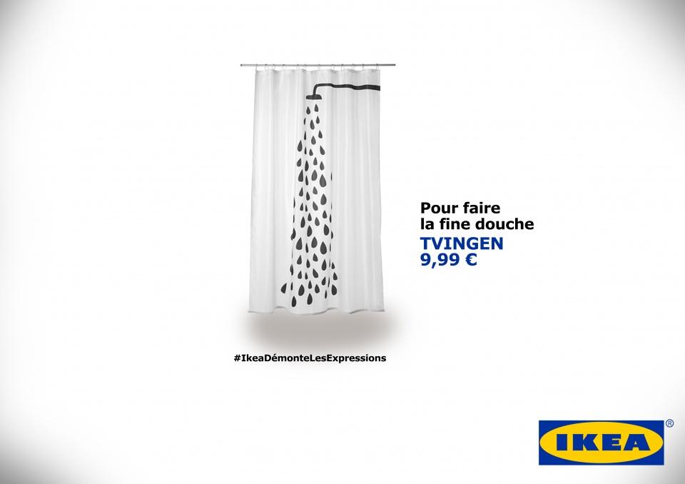 IKEA DÉMONTE LES EXPRESSIONS FRANÇAISES