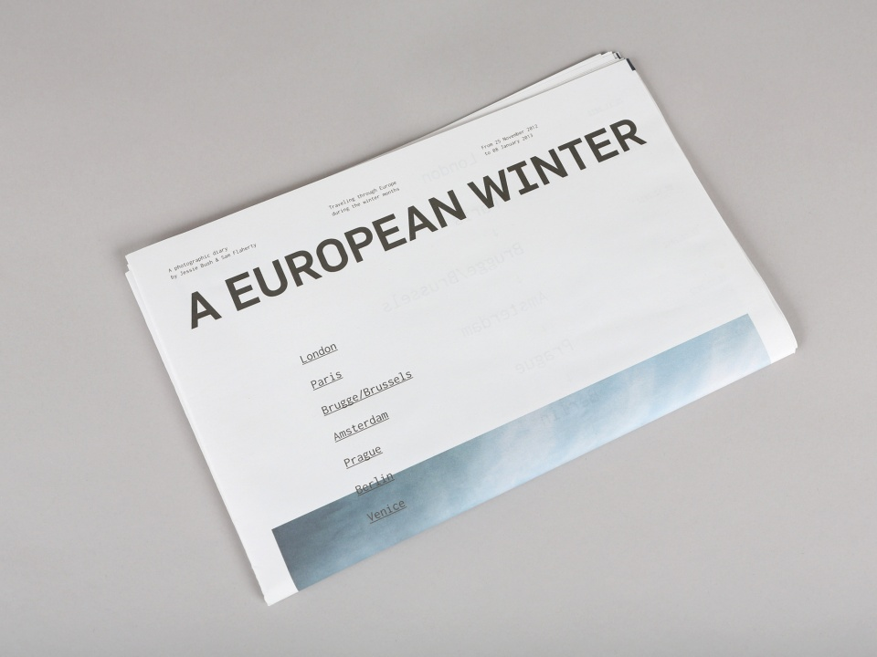A European Winter