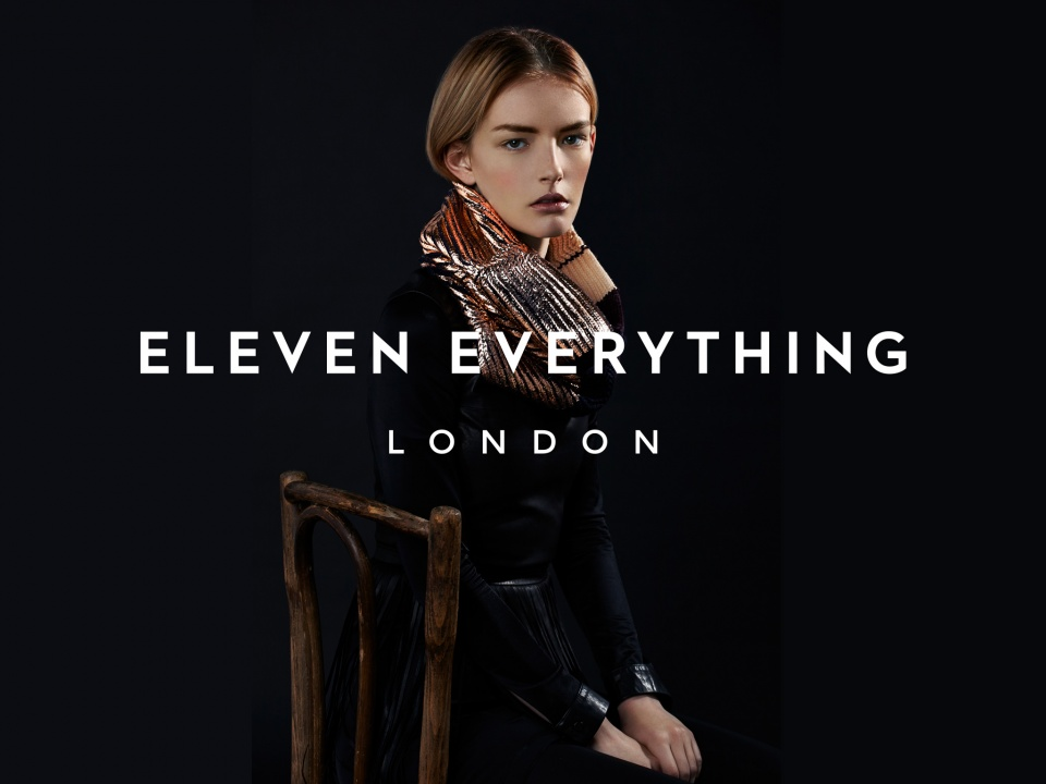 Eleven Everything