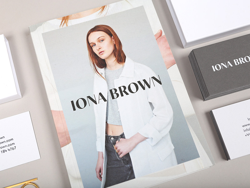 Iona Brown